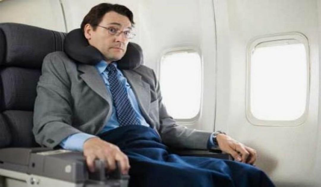 تطبيق يساعدك على علاج الخوف من الطيران؟