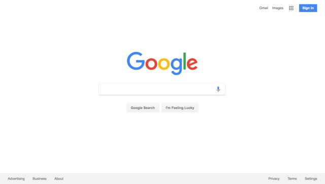 google-web-search