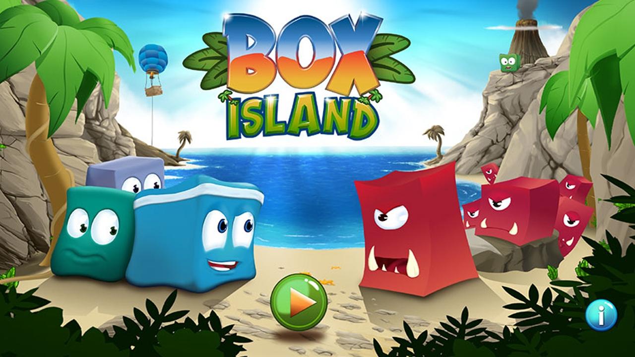 box-island