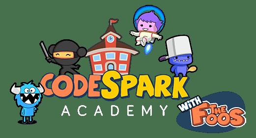 codespark-academy-the-foos
