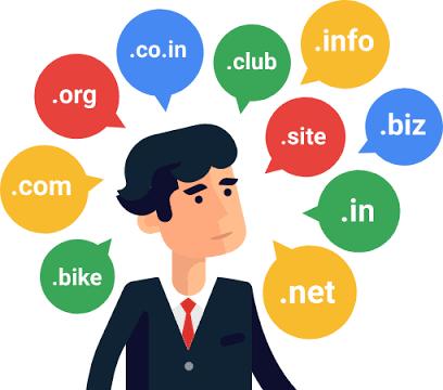ما هو الدومين Domain - تعرف على النطاق و اهميته إذا كنت تريد إنشاء موقع إلكتروني
