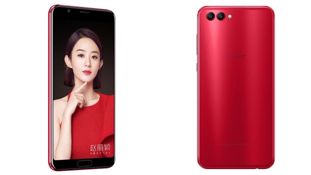 هاتف Huawei Honor V10 بمواصفات متطورة مبهرة و سعر مناسب هونر 10