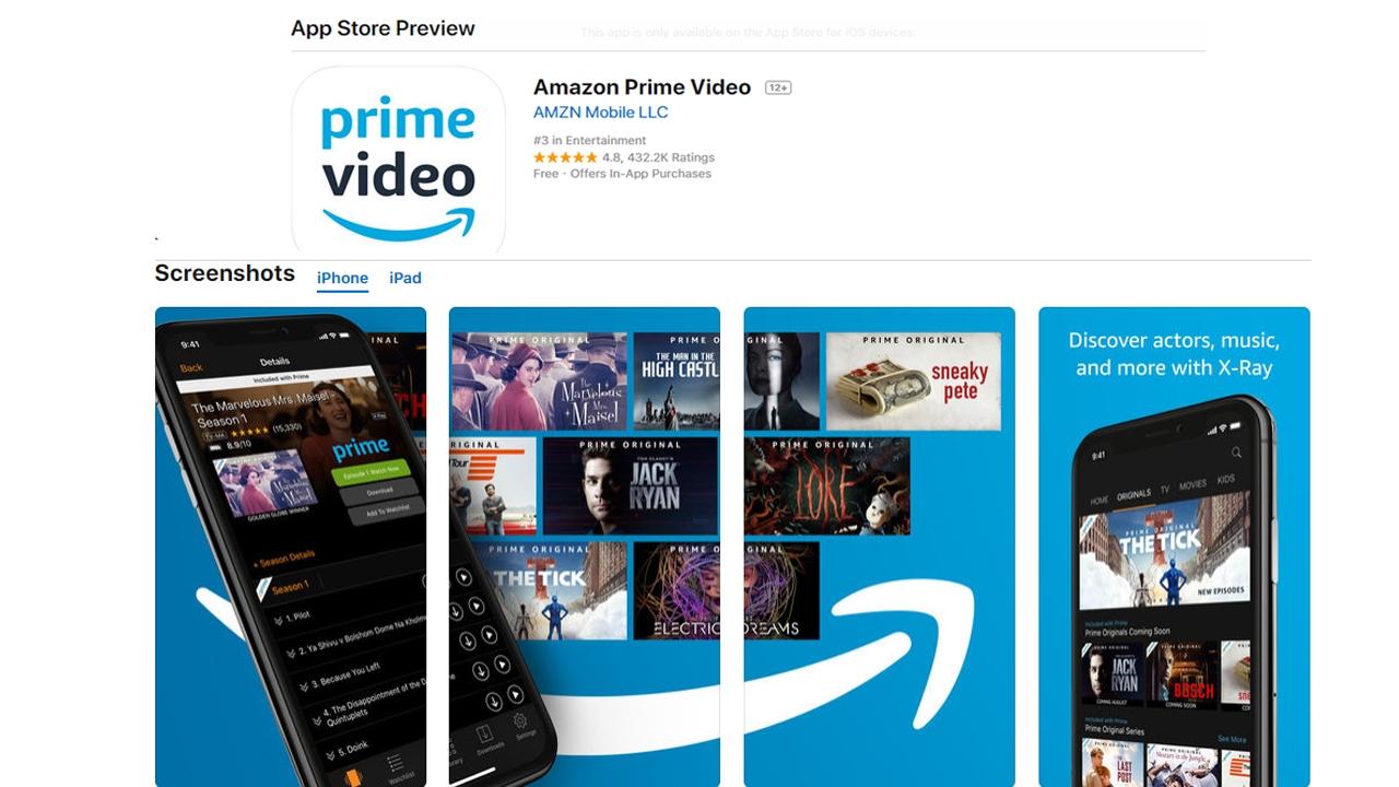 أفضل تطبيقات الأيفون لمشاهدة القنوات التلفزيونية العالمية