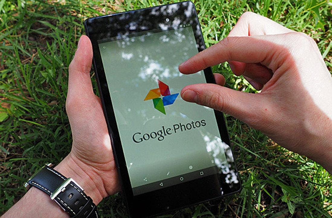 أهم مميزات تطبيق صور Google الجديدة