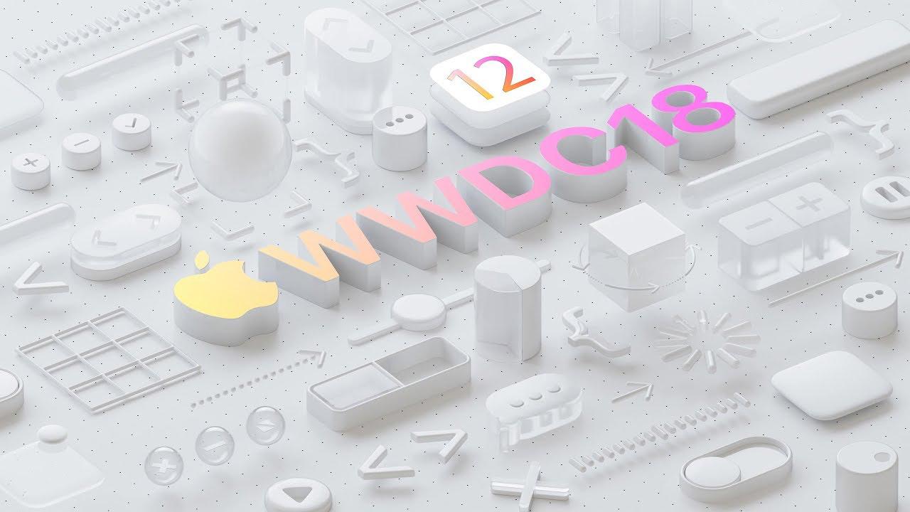 أهم ما جاء في WWDC 2018 مؤتمر أبل السنوي للمطورين
