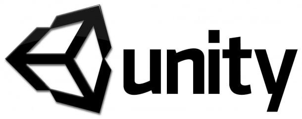 شعار برنامج يونيتي 3d
