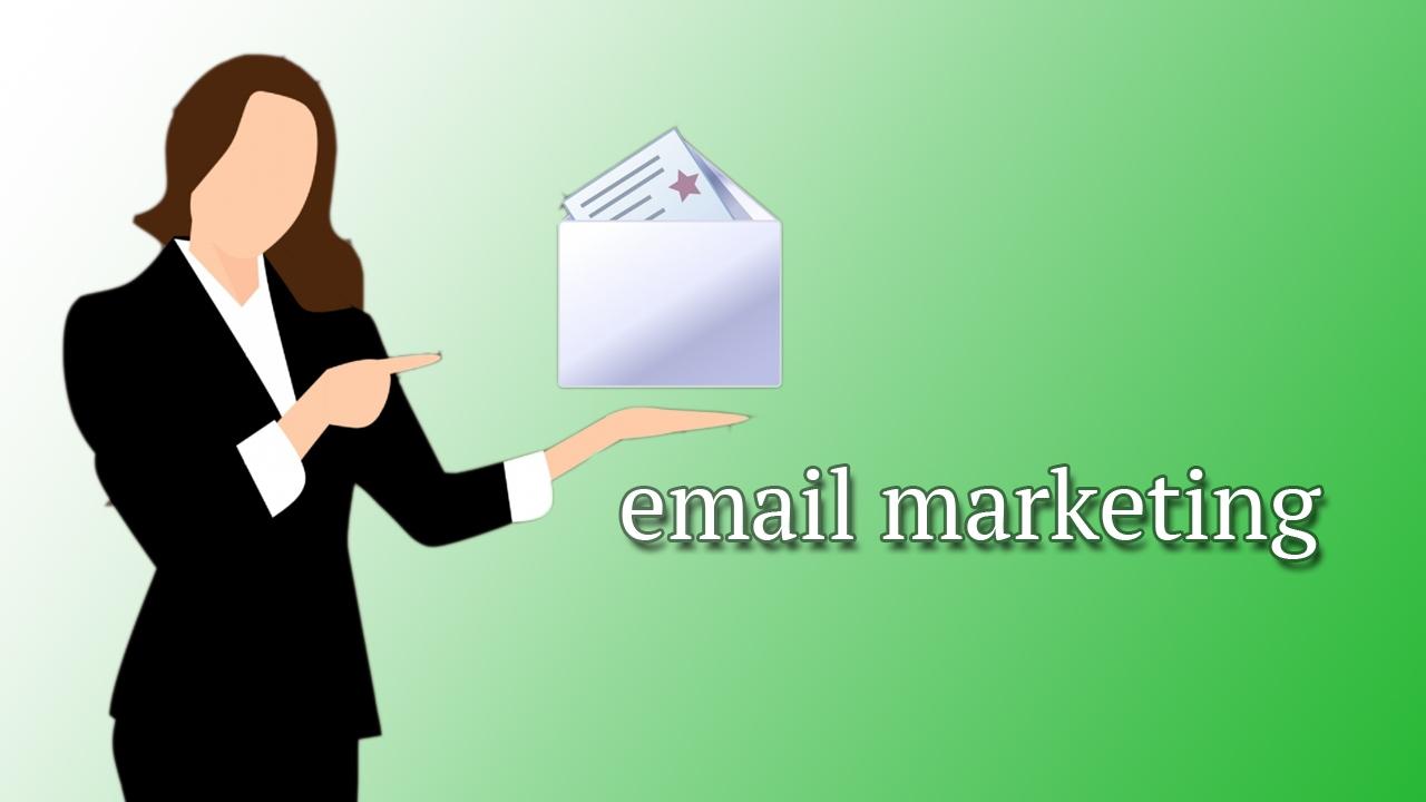 أهم النقاط المتبعة للحصول على تسويق ناجح من خلال البريد الالكتروني
