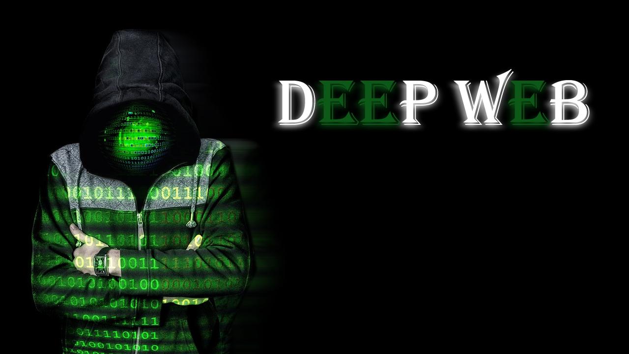 الديب ويب قصص مرعبة (حدثت بالفعل) Deep web أخطر مواقع الإنترنت