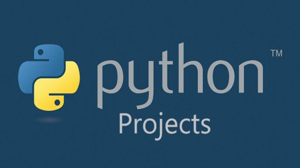 مشاريع بايثون لعام 2018