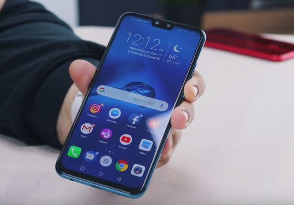 Huawei Y9 (2019