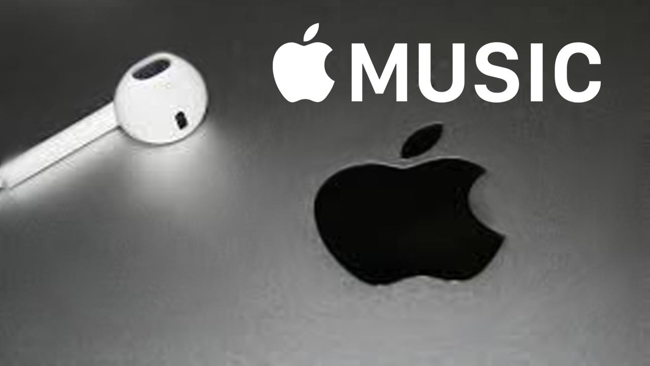 طريقة استعادة قوائم تشغيل الأغاني على Apple Music