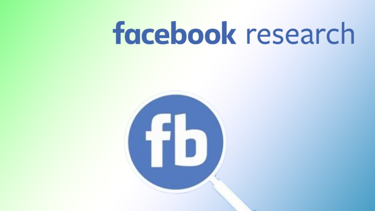 Facebook Research